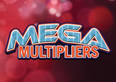Mega Multiplier Logo
