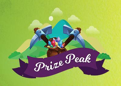 Prize Peak Logo