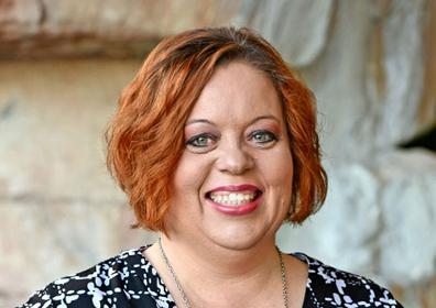 Casino Host, Sondra Freeman
