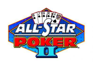 All Star Poker II™ logo
