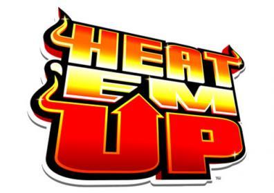 Heat Em Up™ logo