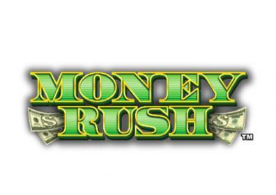 Money Rush™ logo