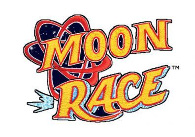 Moon Race™ logo