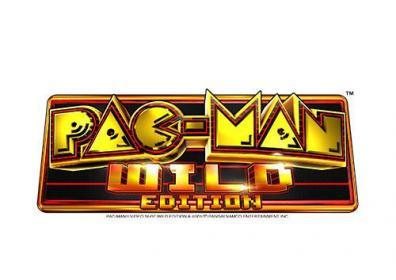 Pac-Man™ logo