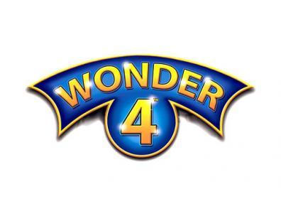 Wonder 4™ logo