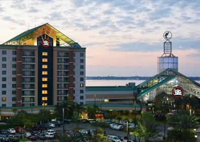 Hotel and Casino Photo