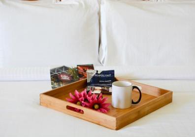 Bed U0026 Breakfast At The Inn