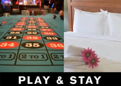 roulette / inn room
