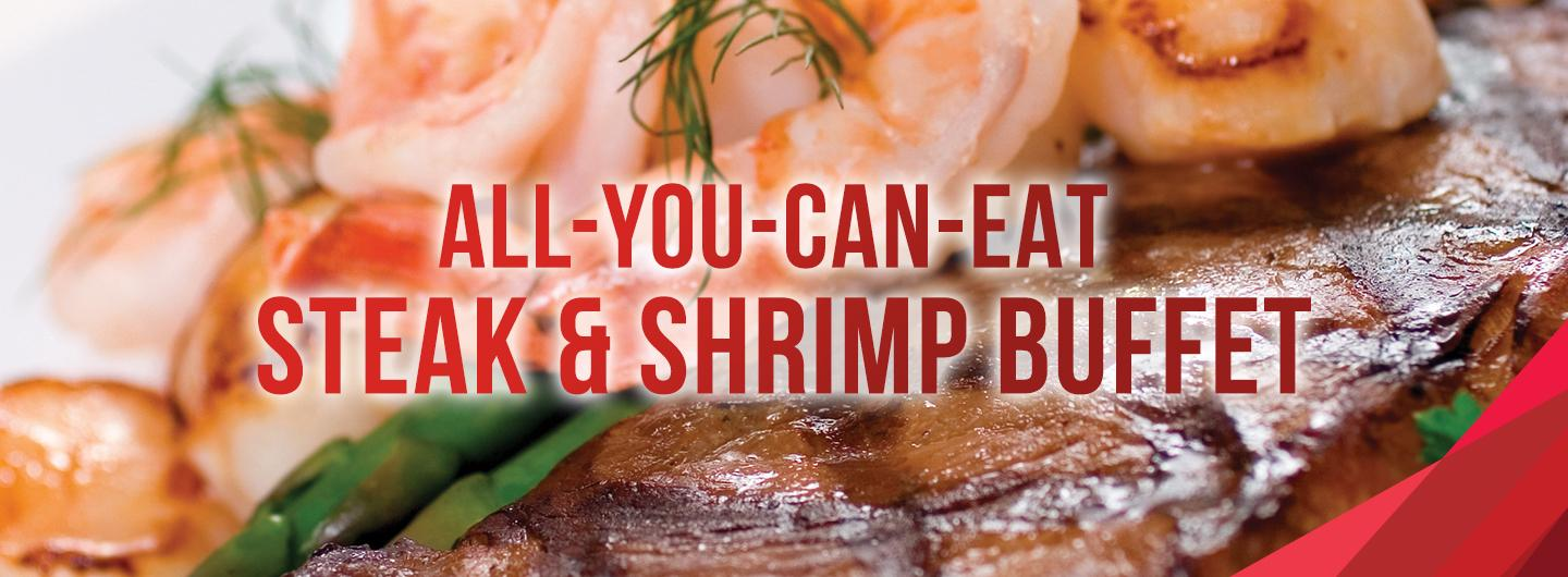 steak and shrimp image