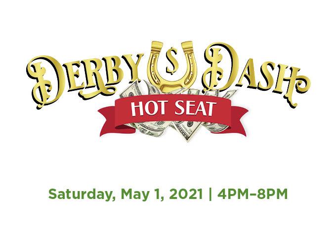 Derby Dash Hot Seat