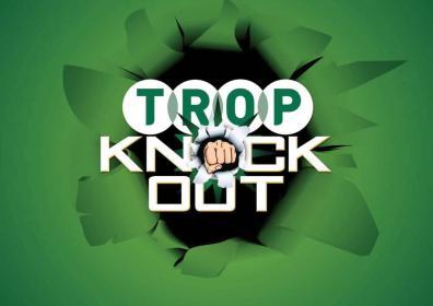 Trop Knock Out Logo