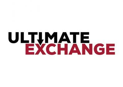 Ultimate Exchange Logo
