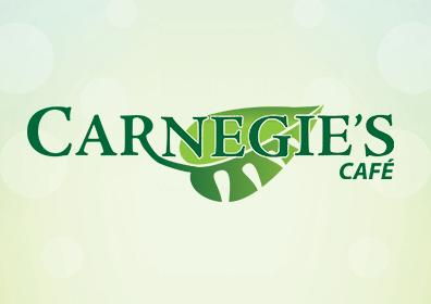 Carnegie's Cafe Logo