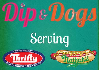 Dip & Dogs