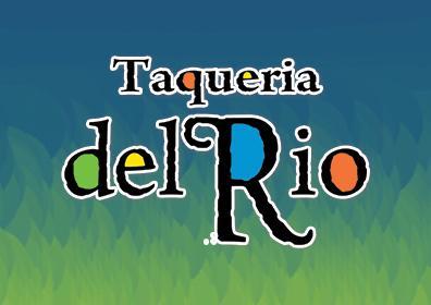 Taqueria del Rio Restaurant Logo