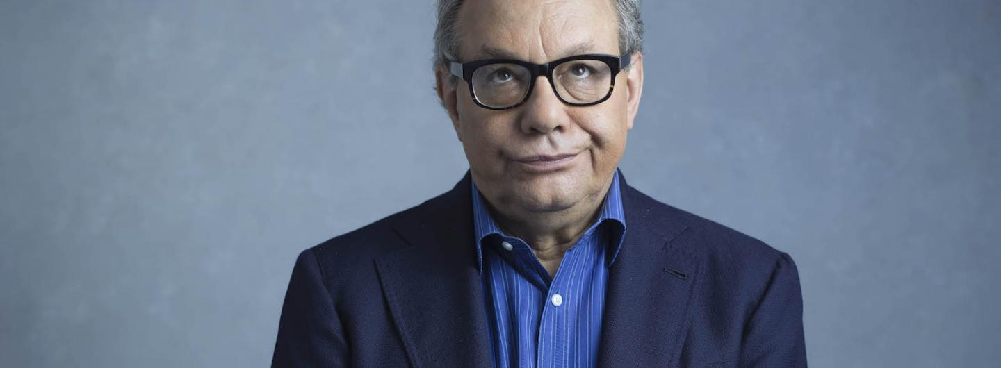 Lewis Black: It Gets Better Every Day Tour