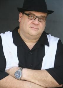 Angelo Tsarouchas