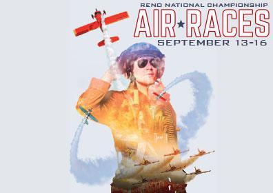 Air pilot saluting