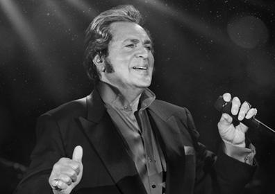 Engelbert Humperdinck Performing