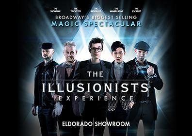 Eldorado Showroom Silver Legacy Resort Casino