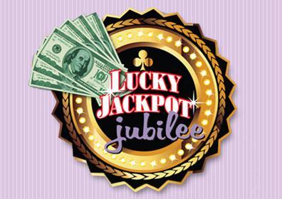Jackpot Jubilee Logo