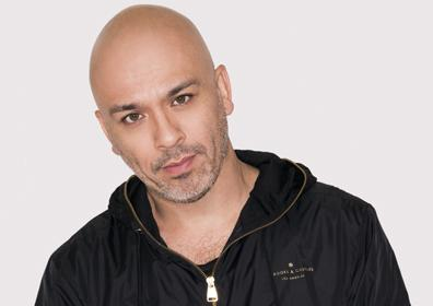 Jo Koy Live at the Silver Legacy Resort Casino