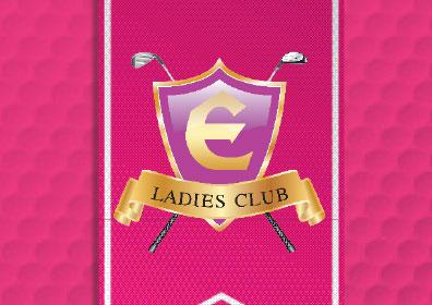Eldorado Resorts Ladies Club Logo