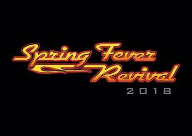 Hot August Night Spring Revival logo
