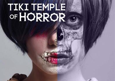 Tiki Temple of Horror logo