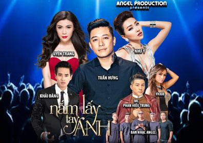 Vietnamese Singers