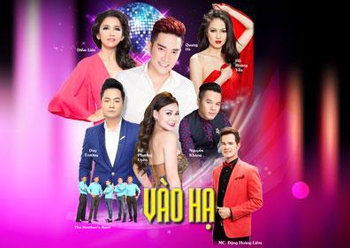 Vietnamese artists