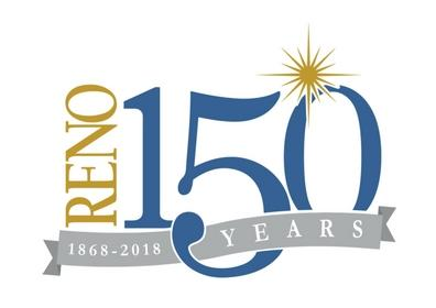Reno 150 logo