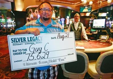 Guy C. wins $75,629