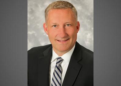 Director of Sports Marketing Mark Conn