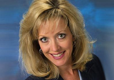 Executive Director of Casino Marketing, Peggy Selvey