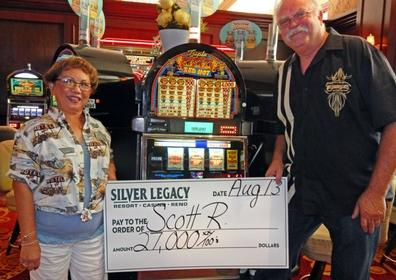 Scott R. wins $27,000