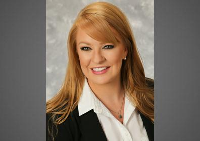 National Sales Manager Tracy Pulliam