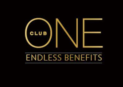 ONE Club logo with endless benefits tagline
