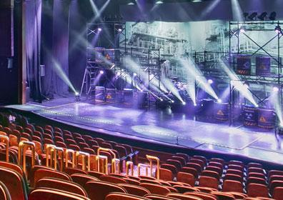 Event Venues Silver Legacy Resort Casino