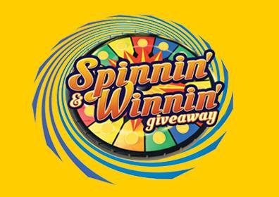 Spinnin' & Winnin'