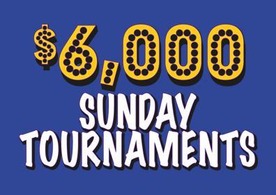$6K Slot Tournament
