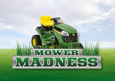 Mower Madness