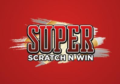 Super Scratch & Win