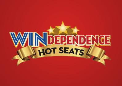WINdependence Hot Seats