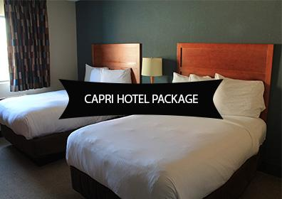 Capri Package