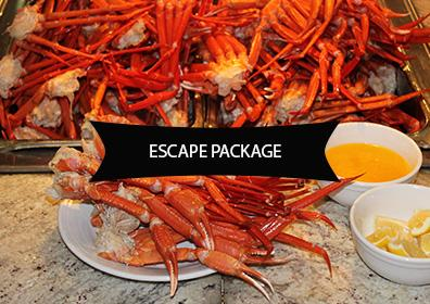 Escape Package 2