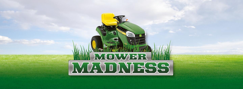 Mower Madness