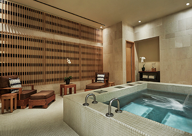 Spa At Four Seasons St Louis Lumiere Place Casino Hotels
