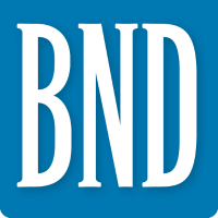 BND Winner Logo