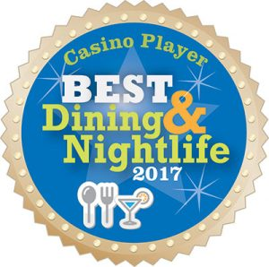 Best of Dining and Nightlife Logo
